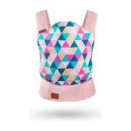 KinderKraft - Marsupiu ergonomic Nino, Pink