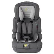 Kinderkraft - Scaun auto Comfort UP Grey 9-36kg