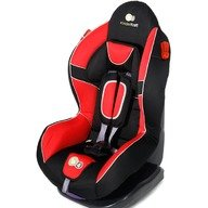 KinderKraft Scaun auto Shell Plus Red