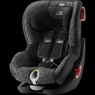 Britax Romer - Scaun auto King II LS Black Series, Mystic Black