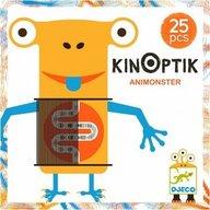Djeco - Joc Kinoptik, Animonsters