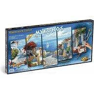 Simba - Pictura pe numere Mykonos , Schipper , 5 tablouri