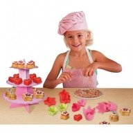 Knorrtoys Set FunBakery Princess