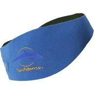 Konfidence - Protectie urechi pentru copii impotriva apei Aquabands blue 1-8 ani