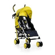 Koochi Carucior sport Speedstar Primary Yellow