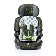 Koochi Scaun auto District 123 Lime Sublime