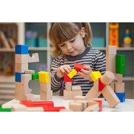 Kooglo - Blocuri magnetice educative 30 piese Multicolore