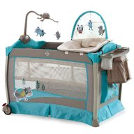 Krausman - Patut Play Yard Luxury