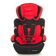 Krausman Scaun auto Safe Red 9-36kg