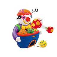 K`s Kids Jucarie Clown cu Bile Balli-Jacky 18+
