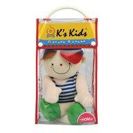 K`s Kids Jucarie plus Wayne 32 cm 0+