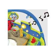 K`s Kids Loc de joaca Muzical Play'n Rest 0+