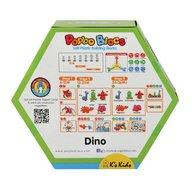 K's Kids Set forme Popbo - Dinozauri