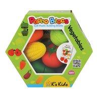K's Kids Set forme Popbo - Legume