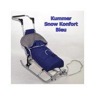 Kummer - Saniuta Snow Confort Bleu