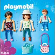 Playmobil - La cumparaturi