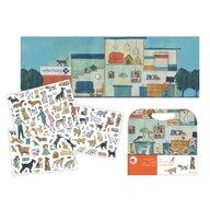 Egmont toys - Joc magnetic La medicul veterinar