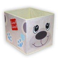 Label-Label Cutie depozitare Urs Polar