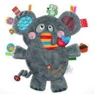Label Label Minipaturica Friends - Elefantelul