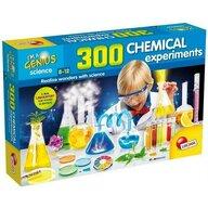 LISCIANI - Laboratorul de chimie - 300 experimente