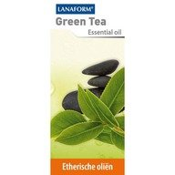 Ulei natural pentru camera din ceai verde Lanaform