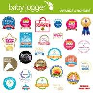 Baby Jogger - Landou Charcoal/ Denim