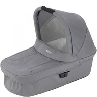 Britax Romer - Landou hard, Steel Grey