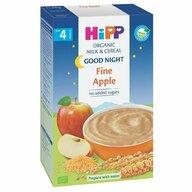 HiPP - Cereale Noapte Buna cu lapte si mar, 250 gr