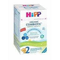 HiPP - Lapte Combiotic de continuare, nr 2, 800 gr