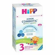 HiPP - Lapte Combiotic Junior de crestere, nr 3, 500 gr