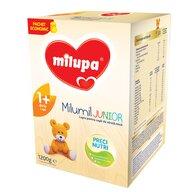 Milupa - Lapte praf Milumil Junior 1+, 1200g, 12luni+