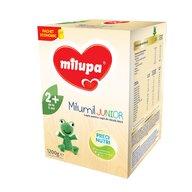 Milupa - Lapte praf Milumil Junior 2+, 1200g, 2ani+