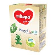 Milupa - Lapte praf Milumil Junior 2+, 600g, 2ani+