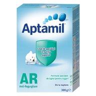 Nutricia - Lapte praf Aptamil AR, anti-regurgitare, 300 g, 0 luni+