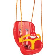 Pilsan - Leagan Swing Pentru copii, Rosu