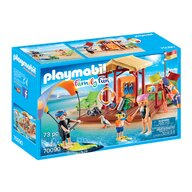 Playmobil - Lectii de sporturi nautice