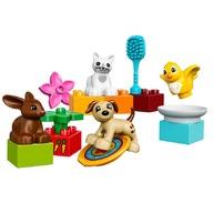 LEGO® Animalutele familiei
