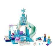 LEGO® Anna si Elsa la locul de joaca