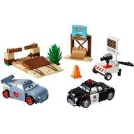 LEGO® Antrenamentul de viteza al lui Willy