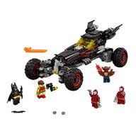 LEGO® Batmobilul