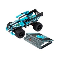 LEGO® Camion de cascadorie