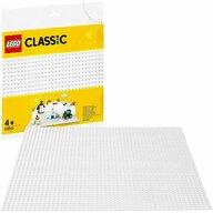 LEGO - Accesoriu Placa de baza ® Classic, Multicolor