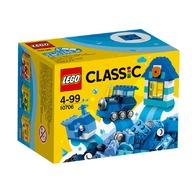 LEGO® Cutie albastra de creativitate