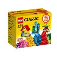 LEGO® Cutie creativa de constructor