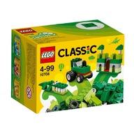 LEGO® Cutie verde de creativitate