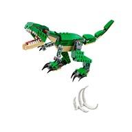 LEGO® Dinozauri puternici