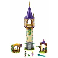 LEGO - Set de joaca Rapunzels Tower , ® Disney Princess, Multicolor