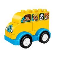 LEGO® Duplo Primul meu autobuz