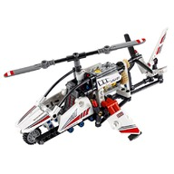 LEGO® Elicopter ultrausor
