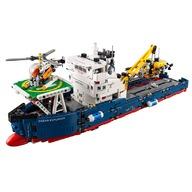 LEGO® Explorator oceanic